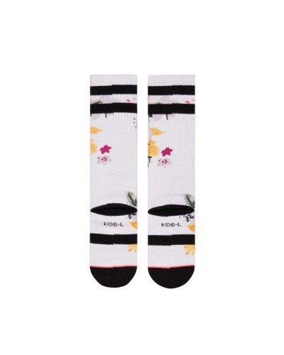 Zapatilla Nike SB Check PRM Rosa/Blanco para niños