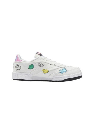 Puma Heart Jewel Pink Kids