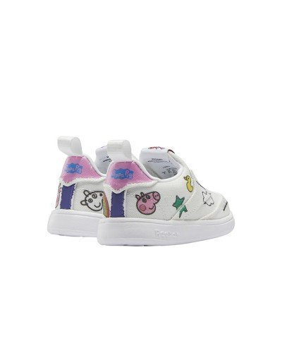 Converse C/T All Star White Big Kids