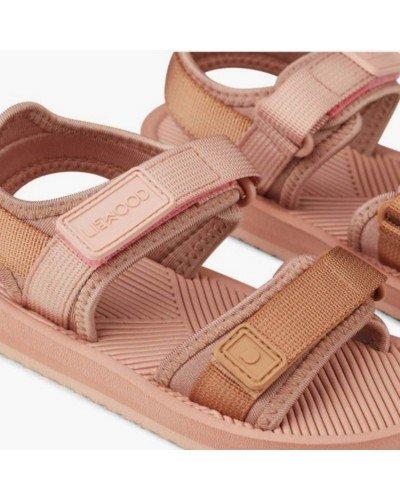 Nike Huarache Run Ultra SE Pink Big Kids