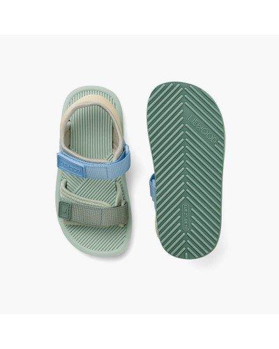 Zapatillas Adidas Stan Smith C niños grandes