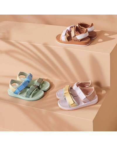 Zapatillas Adidas Superstar C para niños grandes