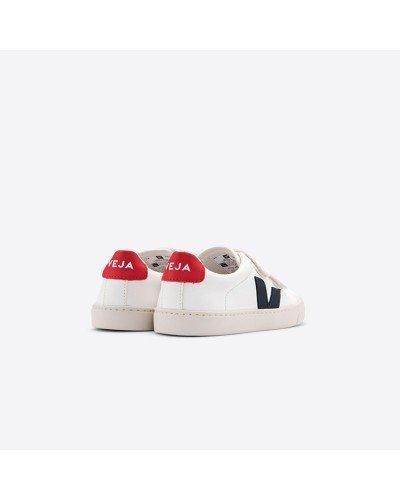 Zapatillas Nike Court Royale azul niños