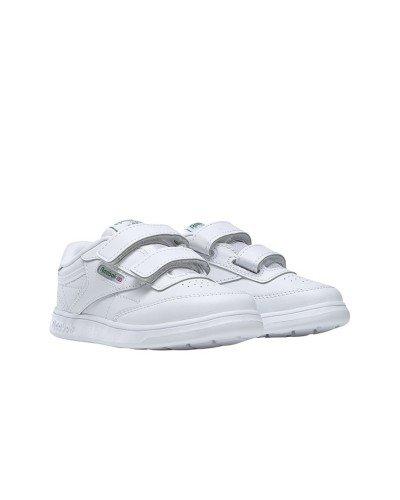 Zapatillas Nike Court Royale beige niños