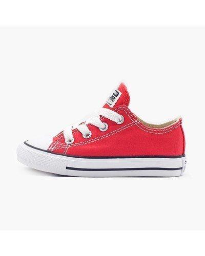 Zapatillas de piel rosas Reebok CL