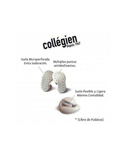 Zapatillas New Balance 574 granate para niños