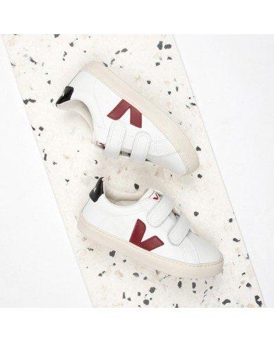Zapatilla Adidas Gazelle Granate para niños
