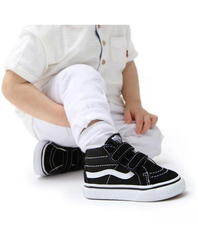 Zapatilla Nike MD Runner 2 Verde para niños