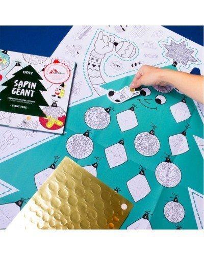 Play & Go Printed Rombo Verde