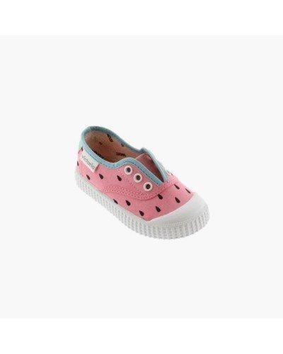Botas de agua Hunter Original amarillo niños grandes