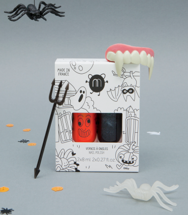 Nailmatic Duo Halloween