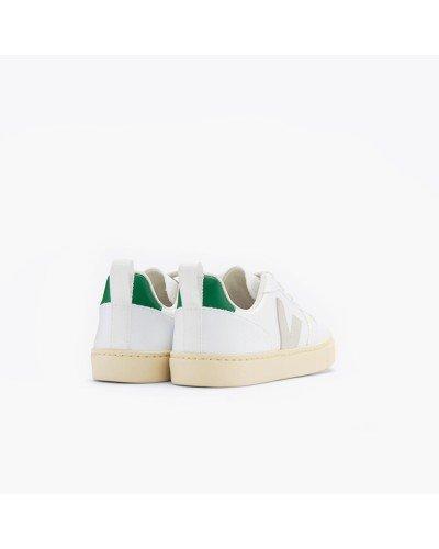Bota Ugg Bailey Button Camel para niños