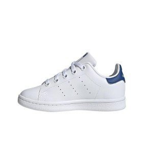 Adidas Stan Smith C Azul