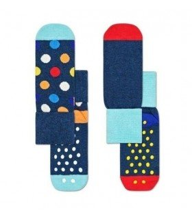 Calcetines Happy Socks Big Dot Anti-slip