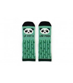 "Calcetines UO La Voy A Liar Panda"" Big Kids"""