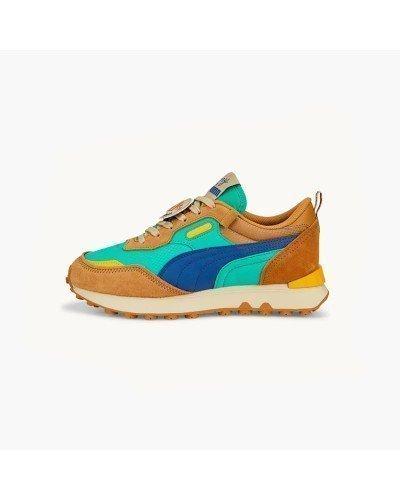 Adidas Gazelle Crib Pink Baby