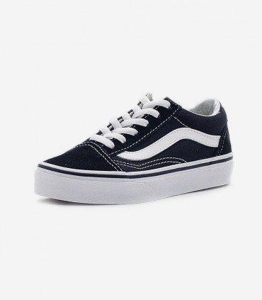Vans Old Skool Negro UY