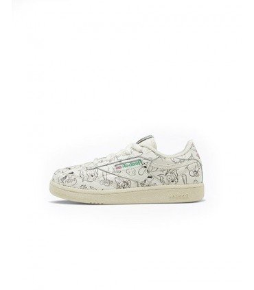 Reebok Club C 85 Tom & Jerry Junior