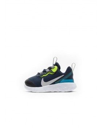 Nike Element 55 azul (TD)