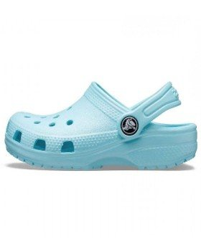 Crocs Classic Clog Ice Blue