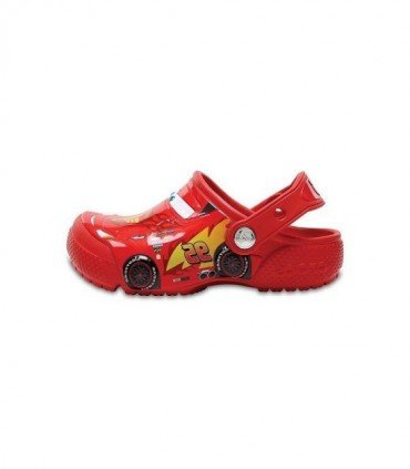 Crocs Fun Lab Cars Kids