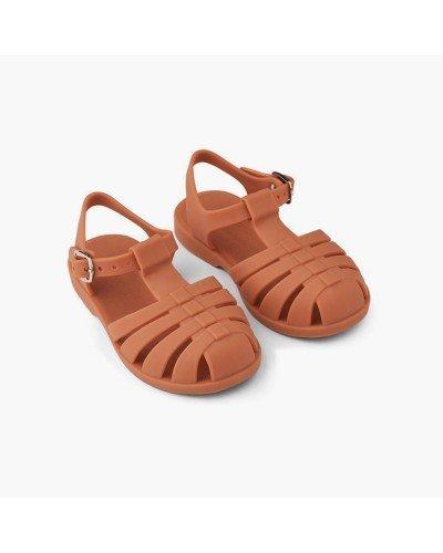 IZIPIZI Gafas de Sol 3-5A Marrón