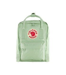 Kanken Mini de Fjallraven Mint Green