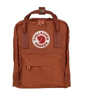 Kanken Mini Fjallraven Autumn Leaf