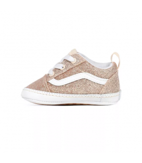 Vans Crib Old Skool Glitter