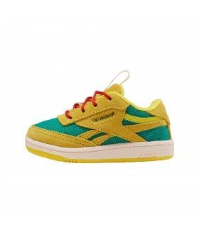 Reebok x TAO Club C Revenge Yellow