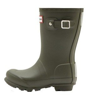 Botas de agua Hunter Original Dark Olive J