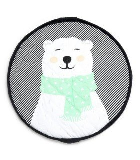 Play & Go Soft Oso Polar