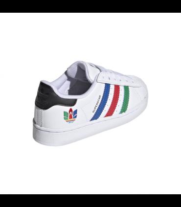 Adidas Superstar C Colores