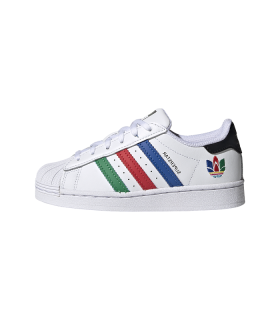 Adidas Superstar C Colores