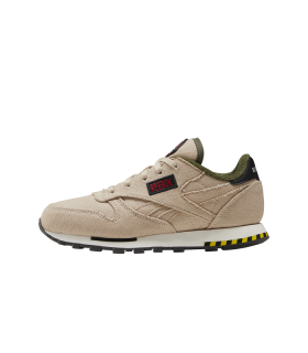 Reebok Classic Leather MU PS Ghostbusters