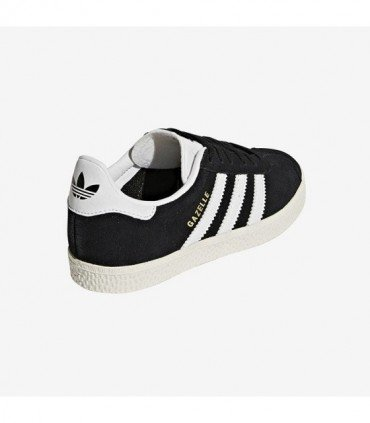 Adidas Gazelle Negro C