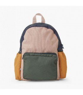 Liewood Wally School Back Pack