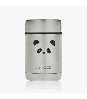 Liewood Nadja Food Jar Panda