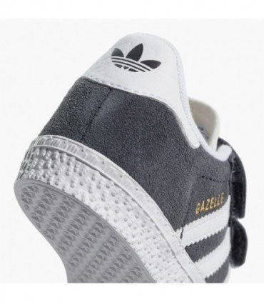 Adidas Gazelle CF I Gris Oscuro