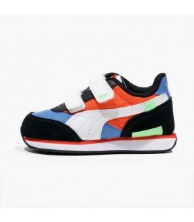 Puma Future Rider Play On V Azul
