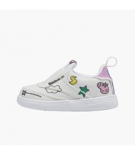 Reebok Club C Peppa Pig