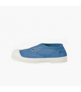 Bensimon Tennis Elly Denim