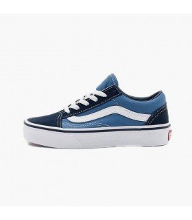 Vans Old Skool Azul UY