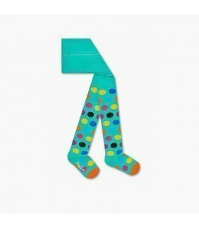 Leotardos Happy Socks Big Dot