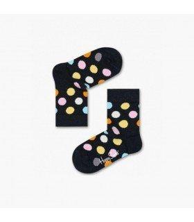 Happy Socks Big Dot Negro