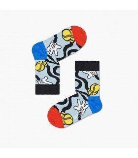 Happy Socks Disney Mickey Stretch