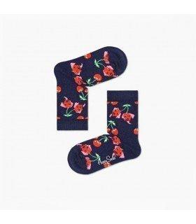 Happy Socks Cherry Dog Socks Kids