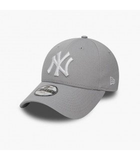 New Era New York Yankees Gris