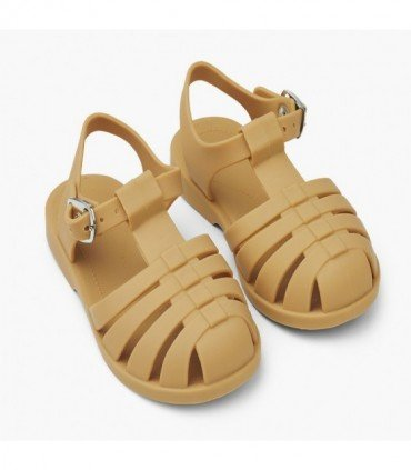 Liewood Sandals Yellow