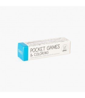 OMY Pocket Games Cosmos POCK02